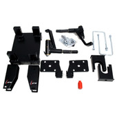 "GTW 5"" EZGO RXV Lift Kit for 2008-up models"