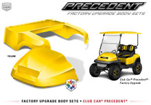 "Double Take - Club Car Precedent ""Factory Style"" Body Kit"