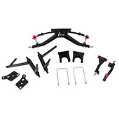 "GTW 6"" Double A-Arm Lift kit for Club Car DS 1982-2003 Gas/Electric"