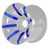 Avenger Wheel Color Inserts 12""