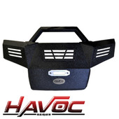 Yamaha G29/Drive MJFX Armor Bumper for the HAVOC Body Kit