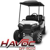 Madjax Havoc Off-Road Full Body Kit - Yamaha Drive