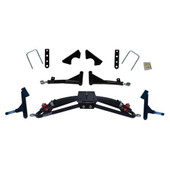 "Club Car Precedent - Jake's 4"" Double A-Arm lift kit - 2004 and up Gas/Elec"