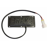 RHOX Brake Pad  Light Kit Only