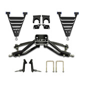 Madjax Heavy Duty 4'' A-Arm Lift Kit - Club Car Precedent 2004-Up Golf Cart
