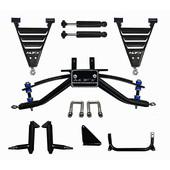 Madjax Heavy Duty 6'' A-Arm Lift Kit - Yamaha Drive Golf Cart