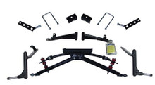 "Club Car DS Jake's 6"" Double A-Arm lift kit - 1982-2004.5 Gas & Electric"