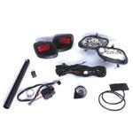 EZ-GO DELUXE LIGHT KIT, LED, TXT48 G&E
