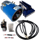 EZGO Series Motor & Controller Combo (High Speed)