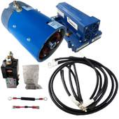 EZGO Series Motor & Controller Combo (High Speed & Torque)