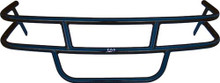 BRUSH GUARD, ZONE/STAR, BLACK
