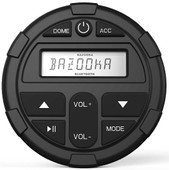 Bazooka Bluetooth Dashboard Controller For G2 Party Bar