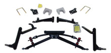 "Club Car DS Jakes 6"" Double  A-arm Lift Kit with Heavy Duty Rear Lift (2004.5-Up)"