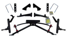 "Club Car DS 4"" Double A-arm Lift Kit by Jake's (2004.5-Up)"