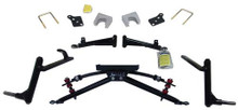 "Club Car DS 6"" Double A-Arm Lift with Heavy Duty Rear by Jake's (1981-2004.5)"