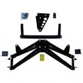 Yamaha Gas and Electric 7'' Double A-Arm Lift Kit by Jakes (G8/G11/G14/G16/G19)
