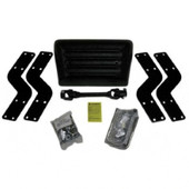 "Club Car DS Gas and Electric 4""Economy Lift Kit by Jake's (1981-Up)"