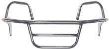 EZGO Express Stainless Steel Front Brush Guard by RHOX
