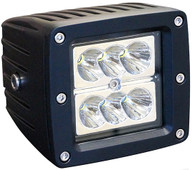 "RHOX 1500 Lumen LED Utility Spotlight 3.25"" (12-24V/ 24W)"