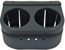Club Car DS Dual Cup Holder (Fits: 93+)