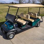 Club Car Precedent Electric Stretch Kit