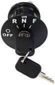 EZGO RXV Uncommon Key Switch (Fits: Electric 08+)