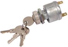 EZGO Universal 2 Terminal Key Switch w/ Mixed Key Codes