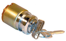 Club Car DS 4 Terminal Key Switch (Fits: Gas 84-95)
