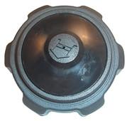 EZGO Vented Gas Cap No Gauge (Fits: 72+)