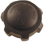 Club Car Non-Vented Gas Cap (Fits: 91+)