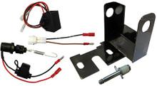 RHOX Yamaha G22-Drive Plug and Play Brake Switch Kit (Fits: 08-11)