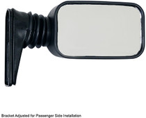 RHOX Universal Sporty Sideview Mirror