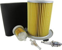 Tune Up Kit for Yamaha G1 (1978-89)