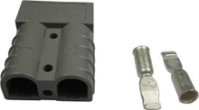 Car Side SB50/Anderson Charger Plug for EZGO (1983-95)