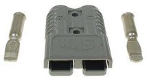 SB175 Charger Contact Plug - 1/0 Gauge