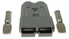 SB350 Charger Contact Plug - 2/0 Gauge