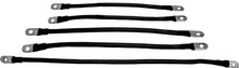 Battery Cable Set for EZGO Marathon - 6 Gauge (1986-94)