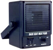 12 Volt Electric Heater - Universal