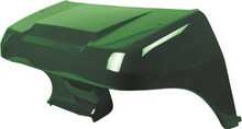 Green Front Cowl for Club Car DS (1982-Up)