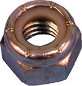 5/16-18 Nylon Locknut for Club Car DS (1984-Up) - 20/Pkg