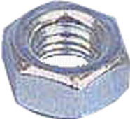Battery Hold Down Hex Nut 6mm for Yamaha - 20/Pkg