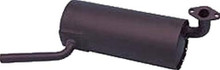 Muffler Assembly for Club Car DS (1992-93) - 290cc