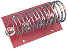 Complete Resistor Coil Assembly for EZGO (1986-93)