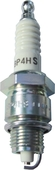 NGK BP4HS Spark Plug for EZGO (1976-93) - 2-Cycle