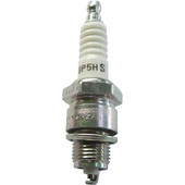 NGK BP5HS Spark Plug for Yamaha (G1) - Medium Altitude