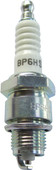 NGK BP6HS Spark Plug for Yamaha (G1) - Low Altitude