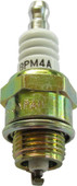 NGK BPM4A Spark Plug for Club Car DS (1984-91) - 341cc