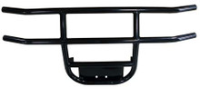Jake's Brush Grille Guard for Yamaha (G14-G21) - Black Powder Coat