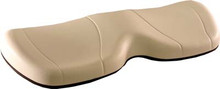 Buff Seat Back Assembly for Club Car Precedent (2004-Up)