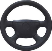"""New Style"" Steering Wheel Kit for EZGO"